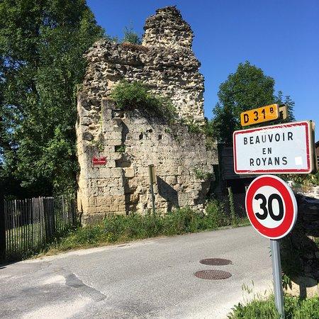 Beauvoir-en-Royans, France: photo1.jpg
