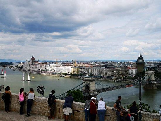Фотография Danube River