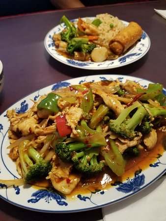 Rose Garden Chinese Restaurant Albuquerque Restaurant Reviews Photos Phone Number Tripadvisor