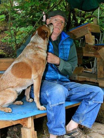 Idleyld Park, Орегон: Guests
