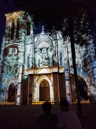 San Fernando De Bexar Cathedral