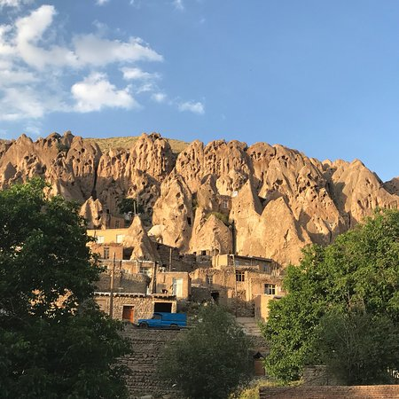 Kandovan, Iran: photo3.jpg