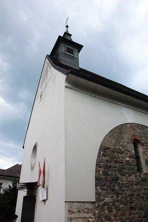 Martinskirche: Außenansicht