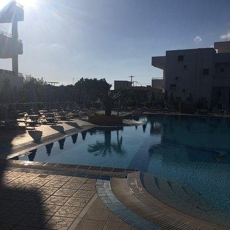 Bilde fra Orion Hotel
