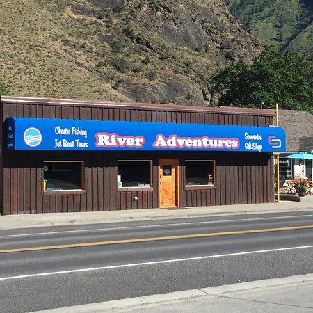 Bilde fra River Adventures