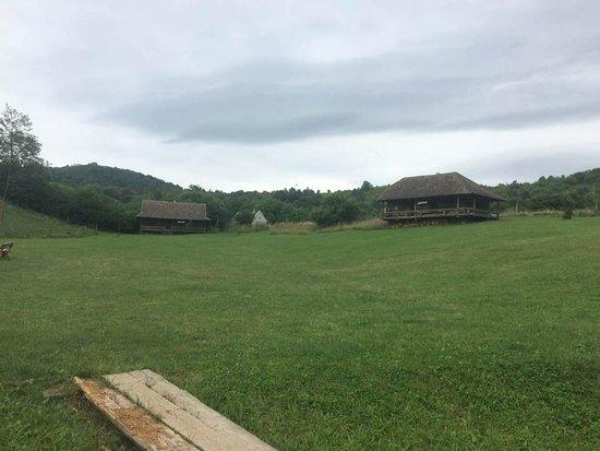 Veroce, Hungary: Major 2 szálláshelye