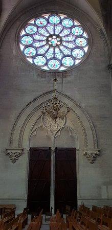 Cathedrale St-Pierre: Porte latérale
