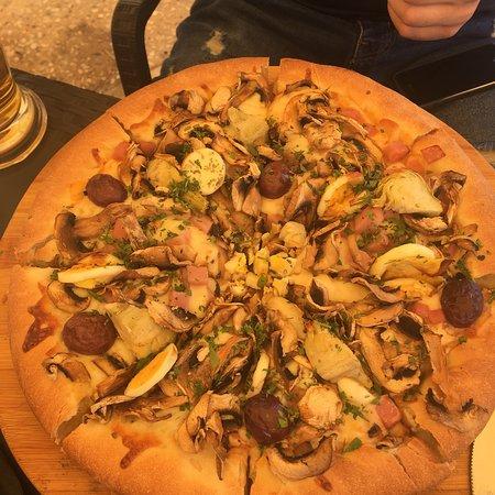 Tas-Serena Cafe & Restaurant: photo4.jpg