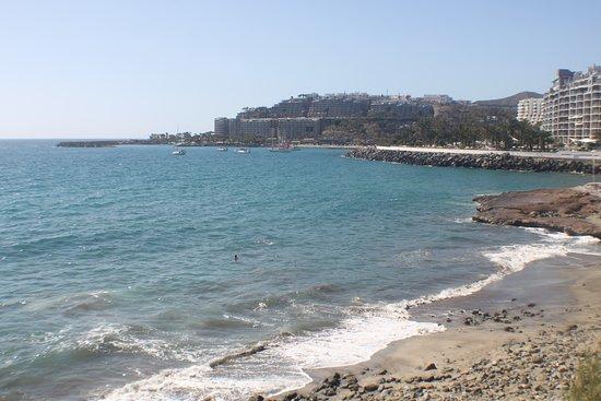 Playa de Patalavaca