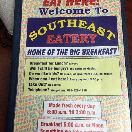 Foto de Southeast Eatery