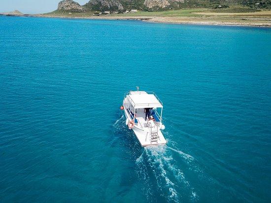 In Barca Con Bea