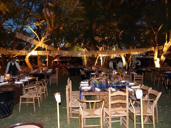 Club de Golf de Cuernavaca: Eventos