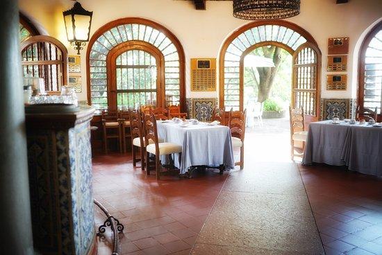 Club de Golf de Cuernavaca: Bar