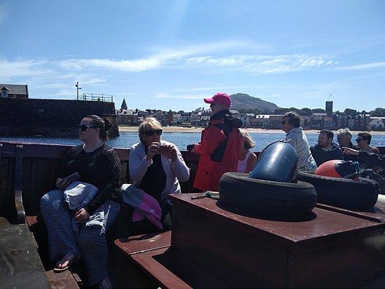 Sula Boat Trips