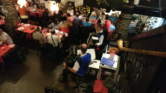 Bilde fra Edelweiss Restaurant