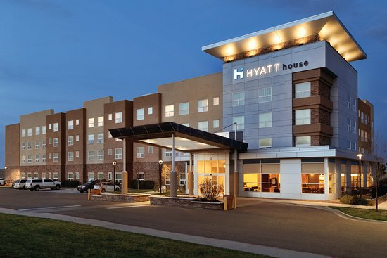 The 10 Closest Hotels To Denver Intl Airport Den Tripadvisor Find Near