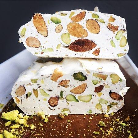 BjornBar Bakery: Nougat
