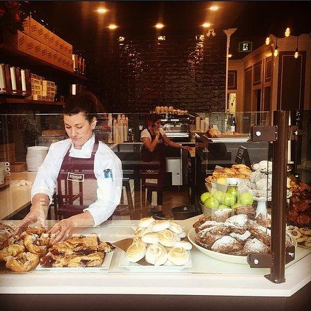 BjornBar Bakery: Chef Tamera Clark
