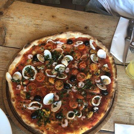 Bilde fra Natura Cafe&Pizzeria