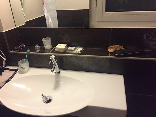 Hotel Caprice Foto