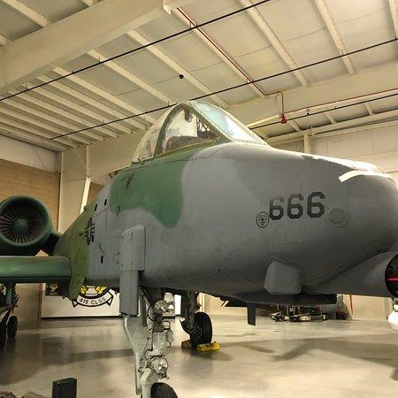 Hill Aerospace Museum ภาพถ่าย