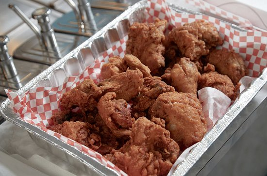 Lovett's Soul Food Famous Fried Chicken