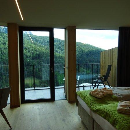 The Panoramic Lodge