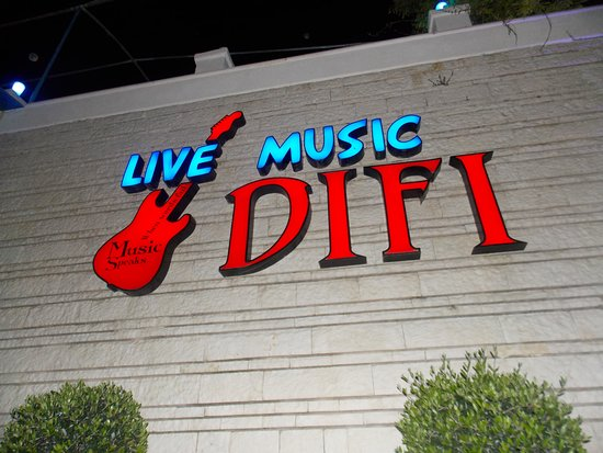 Difi Live Musik: live_music