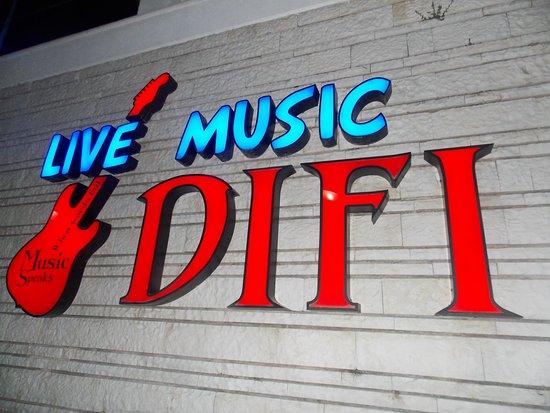 Difi Live Musik
