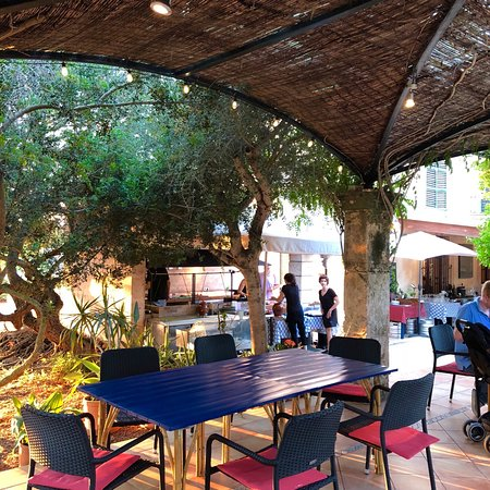 Bilde fra Moli de Sal Mallorca