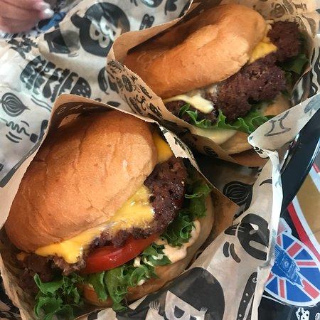 Фотография Bastard Burgers