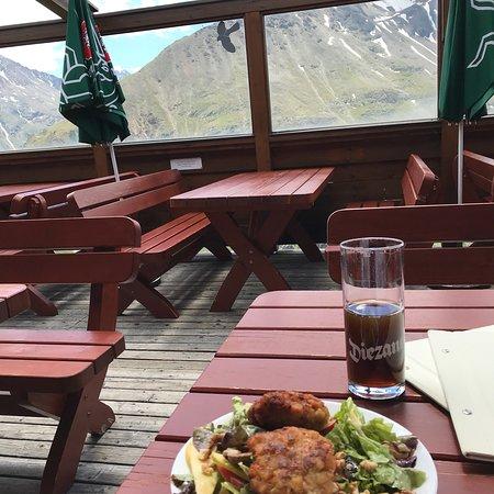 Bilde fra Stablein Restaurant