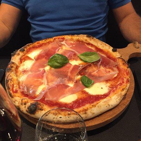 Ristorante Pizzeria Antica