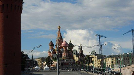 Фотография Прогулки на теплоходах по Москва реке