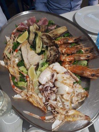 Bilde fra La Fraschetta del Pesce
