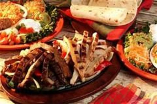 Meridale, NY: Authentic Mexican Dishes