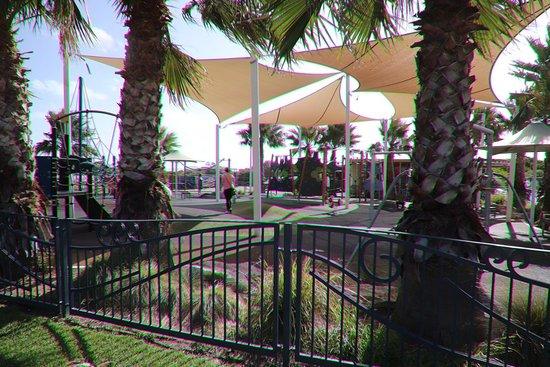 Semaphore Foreshore Playground