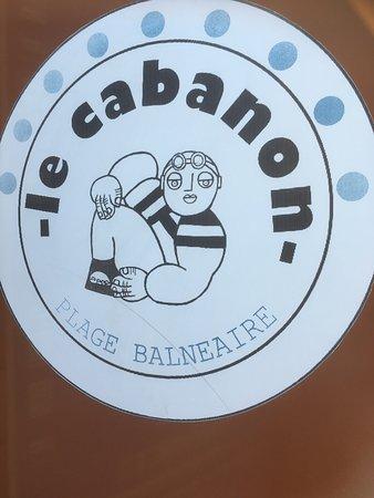 Le Cabanon: Je le recommande