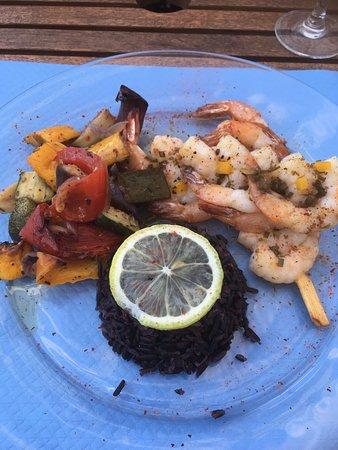 Le Cabanon: Un plat plein de saveurs