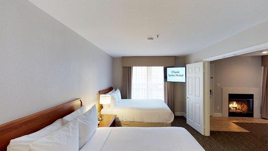 Foto Chase Suite Hotel Brea