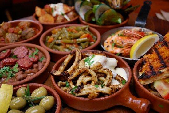 Tasca Spanish Tapas Bar Restaurant Auckland Central