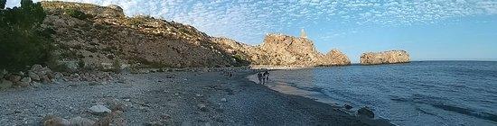 Castell de Ferro, Hiszpania: PANO_20180628_200150_large.jpg