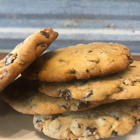 South Mouth Deli: cookies!