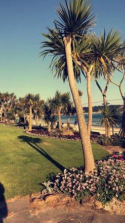St. Brelade's Bay Beach: Beauty