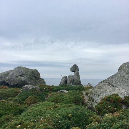 Bilde fra Faro de Punta Nariga