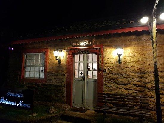Restaurante Palavras Novas: 20180615_194339_large.jpg