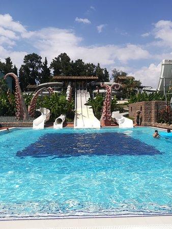 Atlantique Holiday Club: tortuga aqua park
