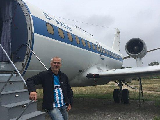 Cuxhaven-Nordholz Aeronauticum