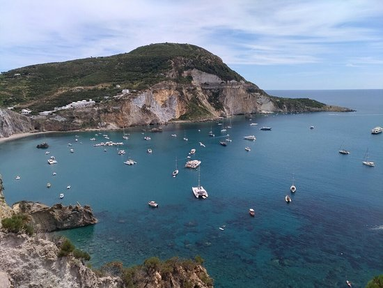 Фотография Ponza Island