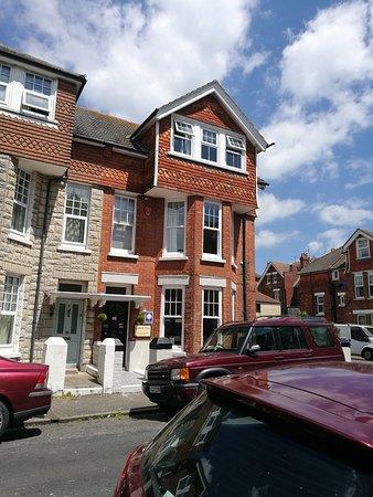 Изображение Cambridge House